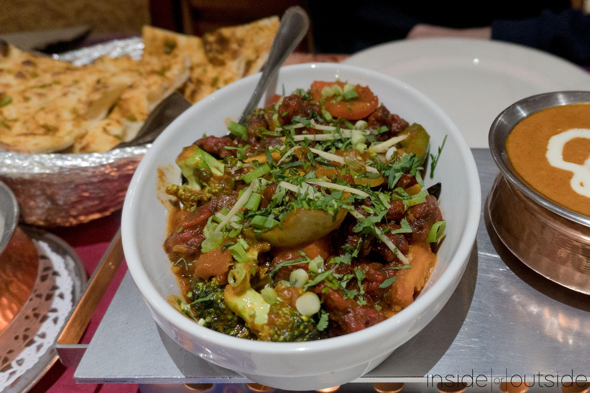 Pokhara BeefChili2