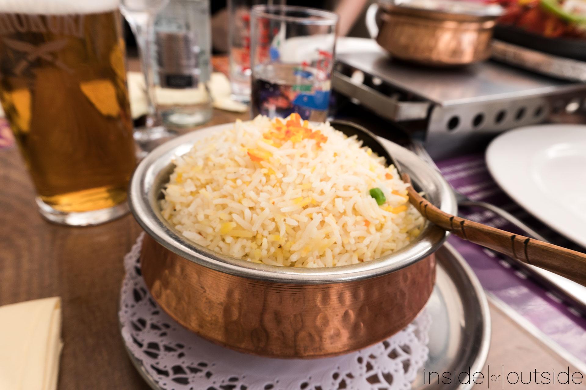 Pokhara Rice