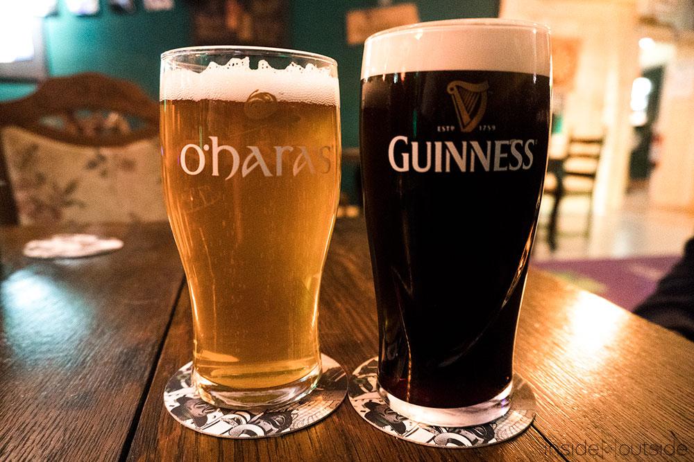 Irish Pub ÉireLux