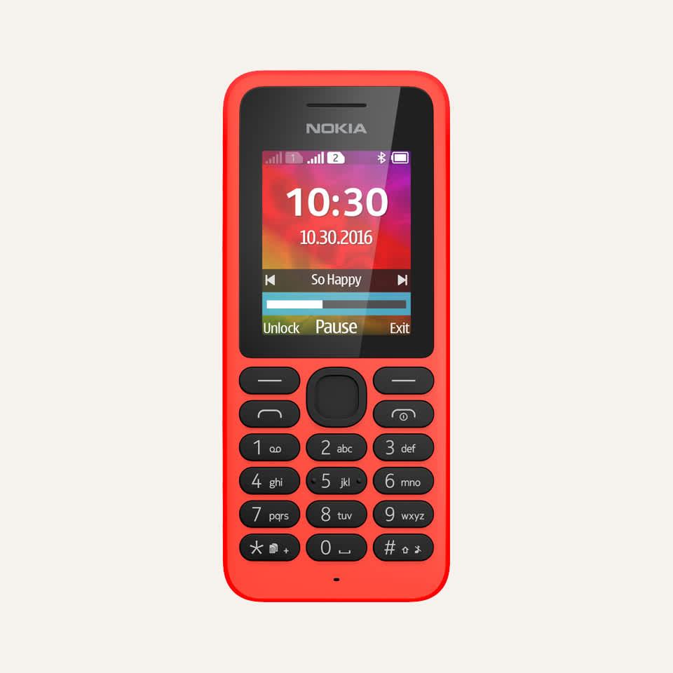 User Guides Nokia Phones