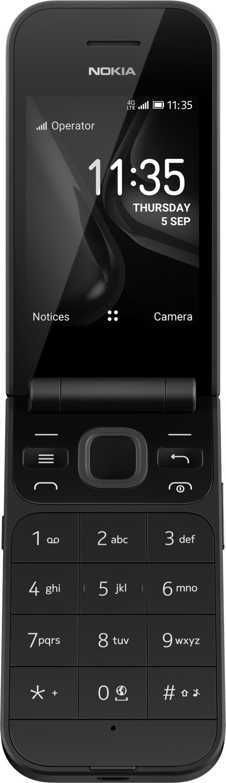 Nokia 2720 user guide | Nokia phones