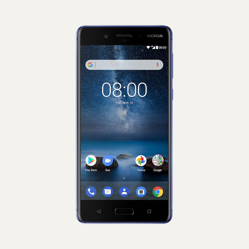 User Guides Nokia Phones 105 Dual Sim Handphone Black 8 Recommended Full Oreo