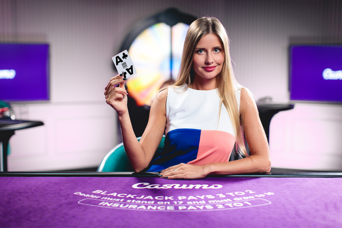 Casumo An Online Casino 100 Bonus Up To 300 And 20 Free Spins