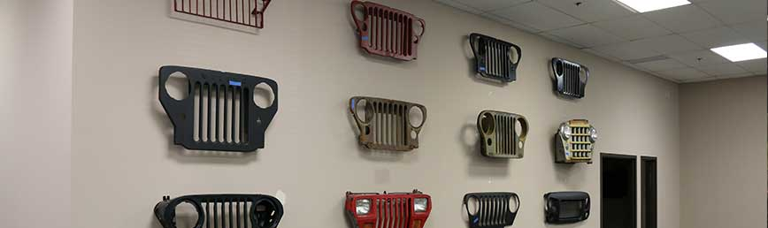 about us grille