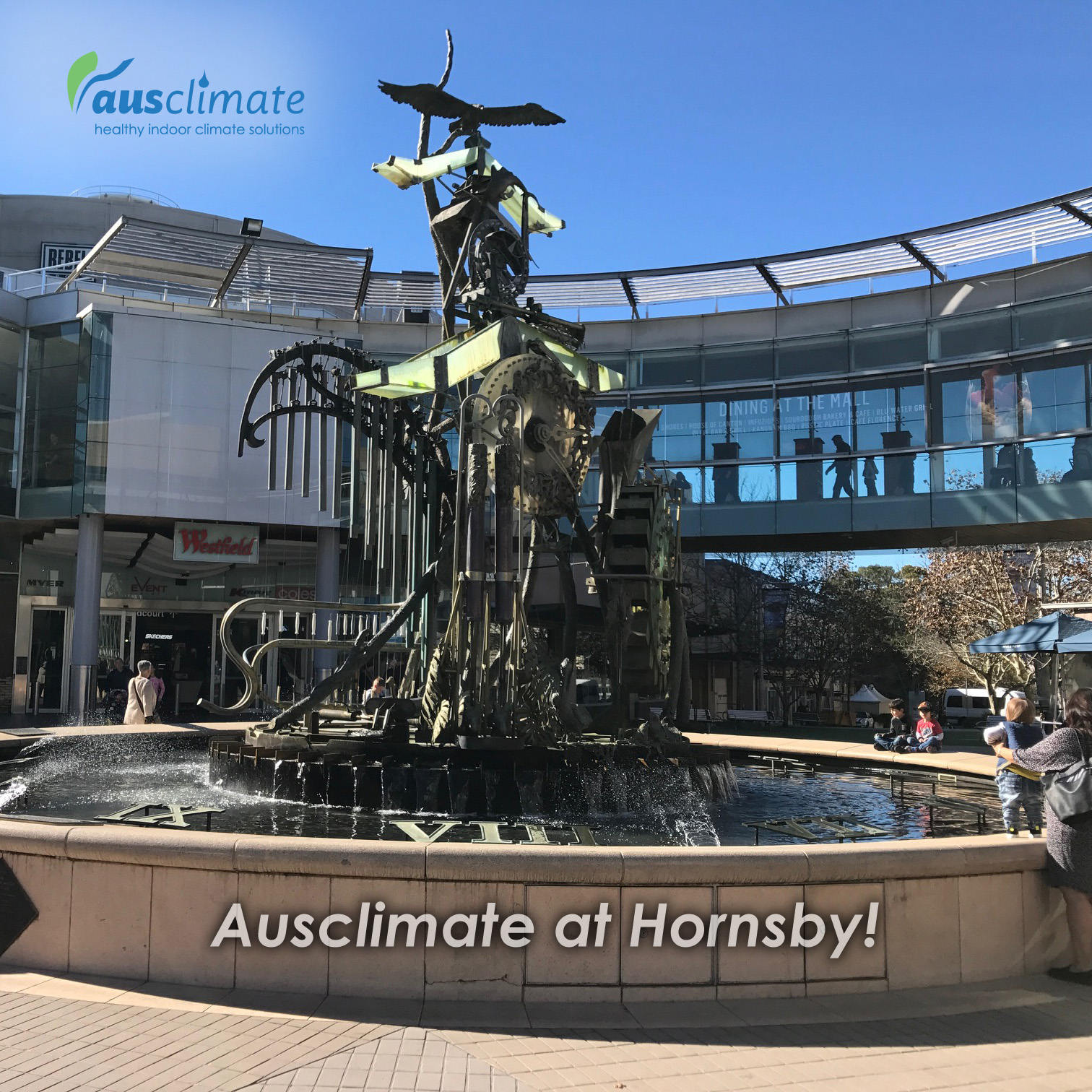 Ausclimate at Hornsby