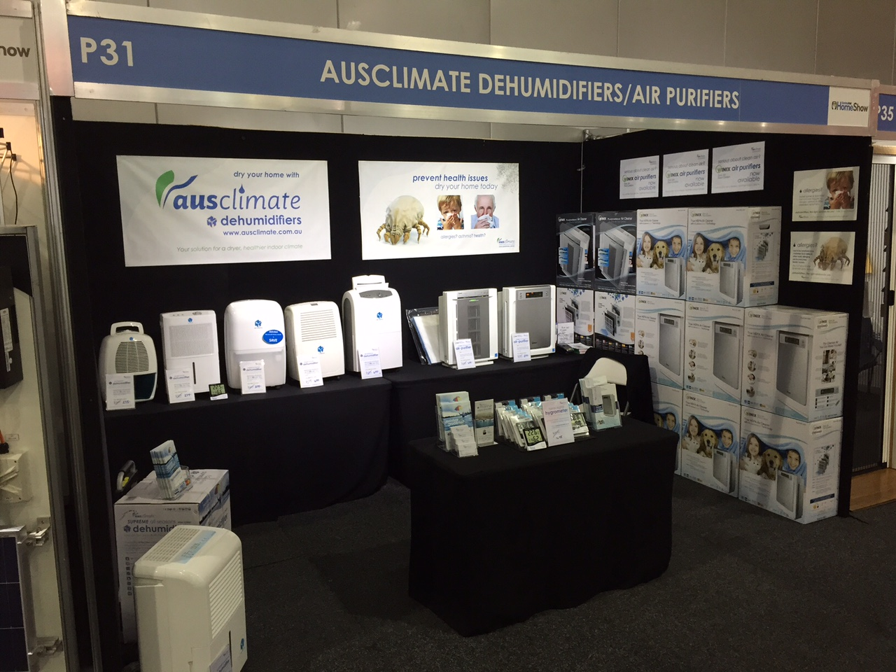 Brisbane Homeshow