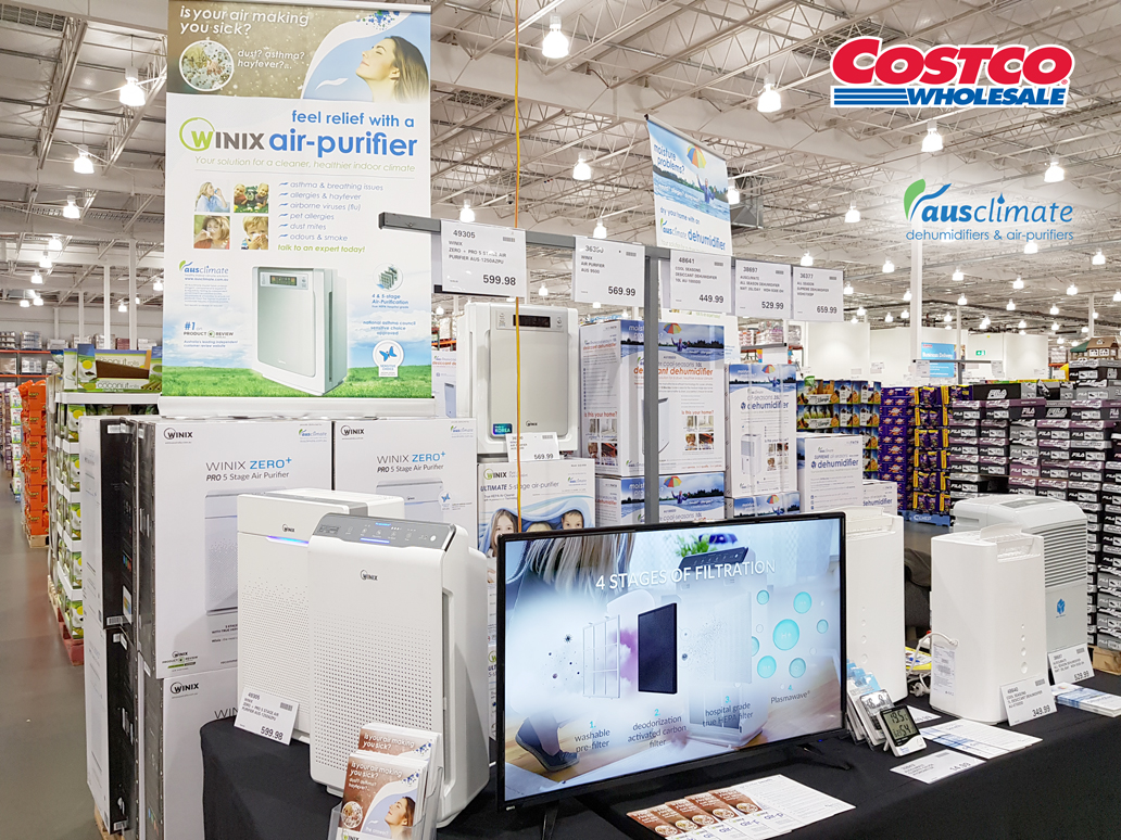 Costco Air Purifiers - Page 1