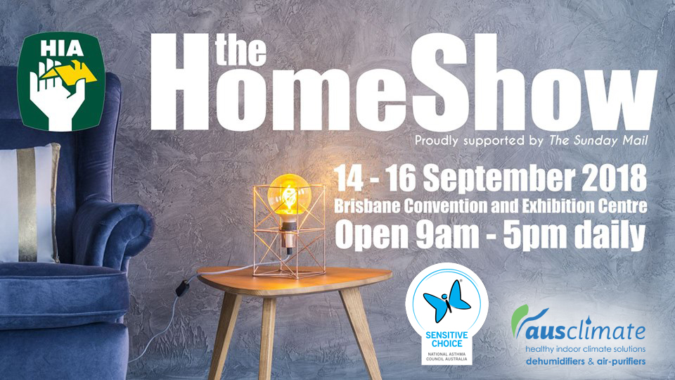 Brisbane-Homeshow