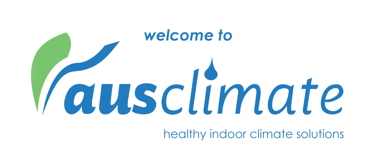 ausclimate - health indoor climate solutions