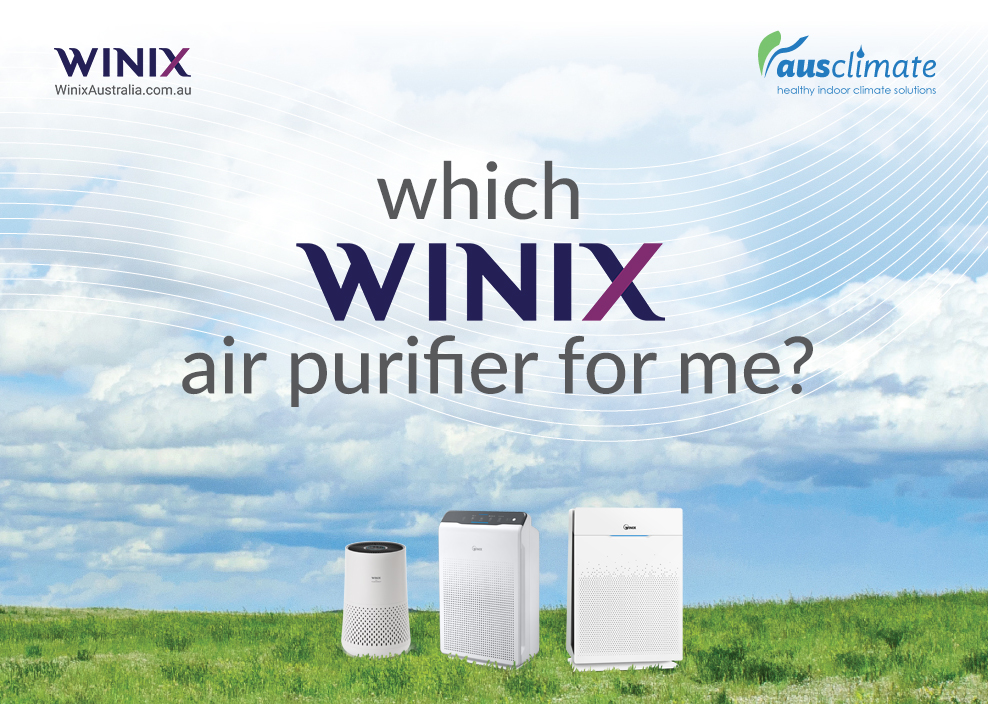 Which Winix Air Purifier For Me