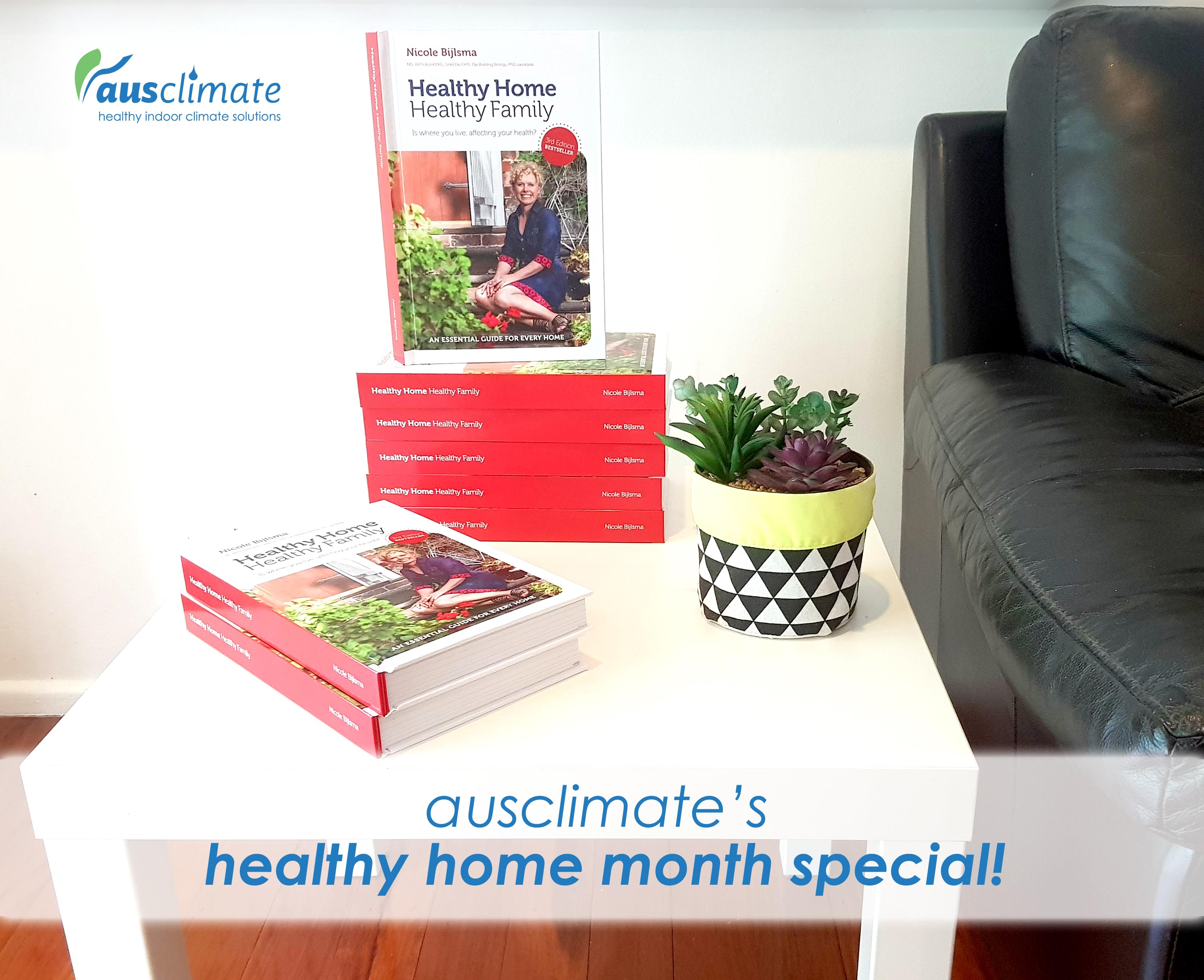 Blog - Healthy Home Special