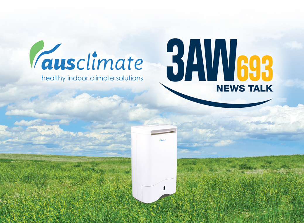 Ausclimate on 3AW SkyBackground
