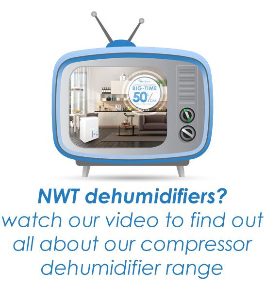 promo area video - NWT Dehumidifiers