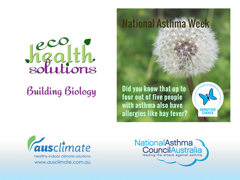 EcoHealth Asthma Council