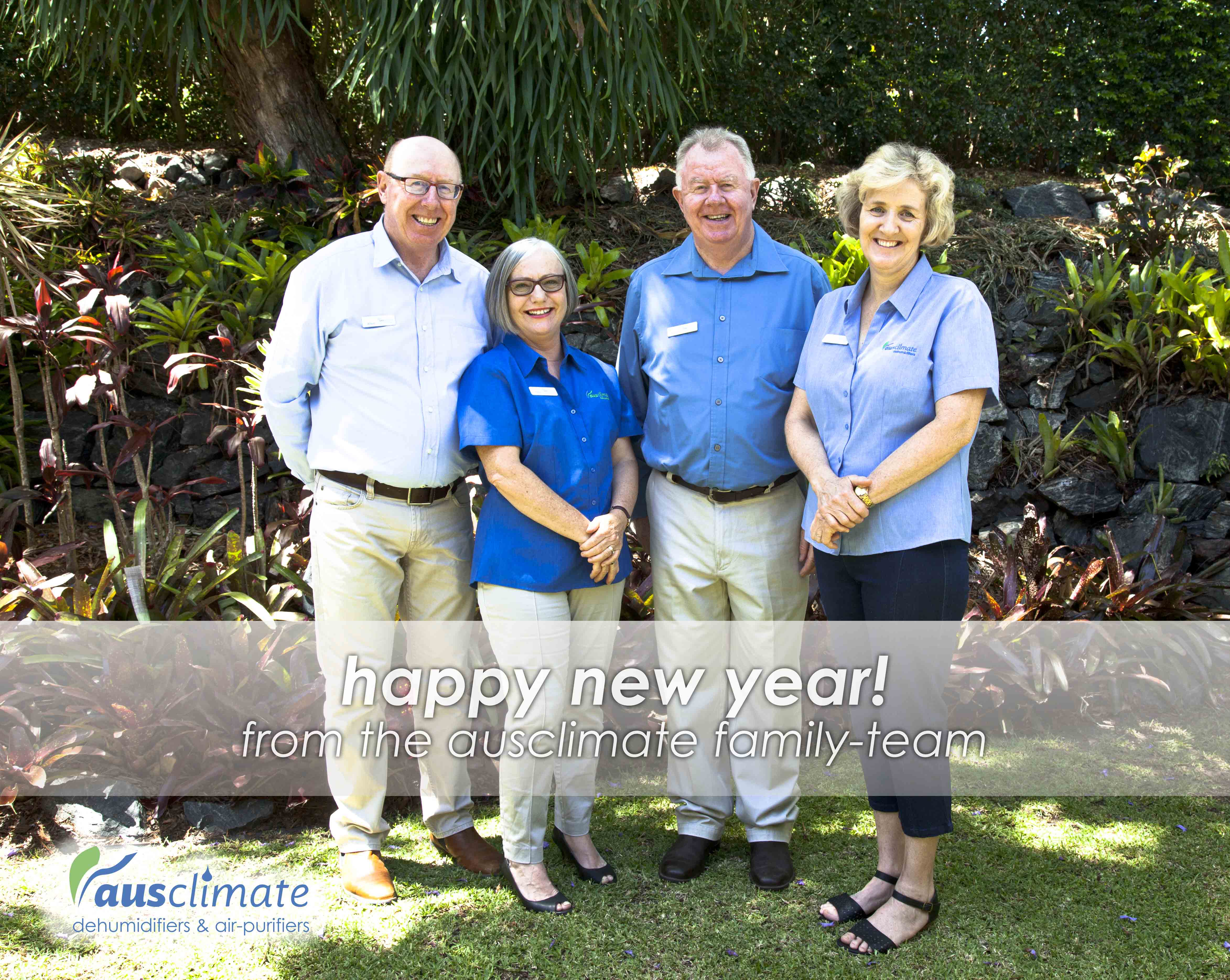 ausclimate-happy-new-year groupphoto