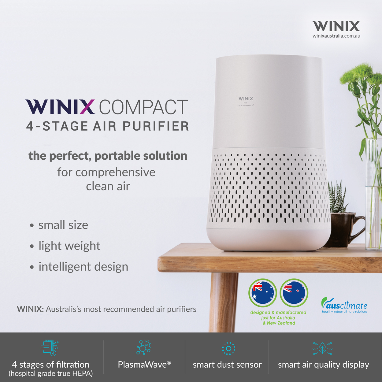 Winix-Australia-Compact-4-Stage-Air-Purifier-AUS-0850AAPU-[FEATURE]