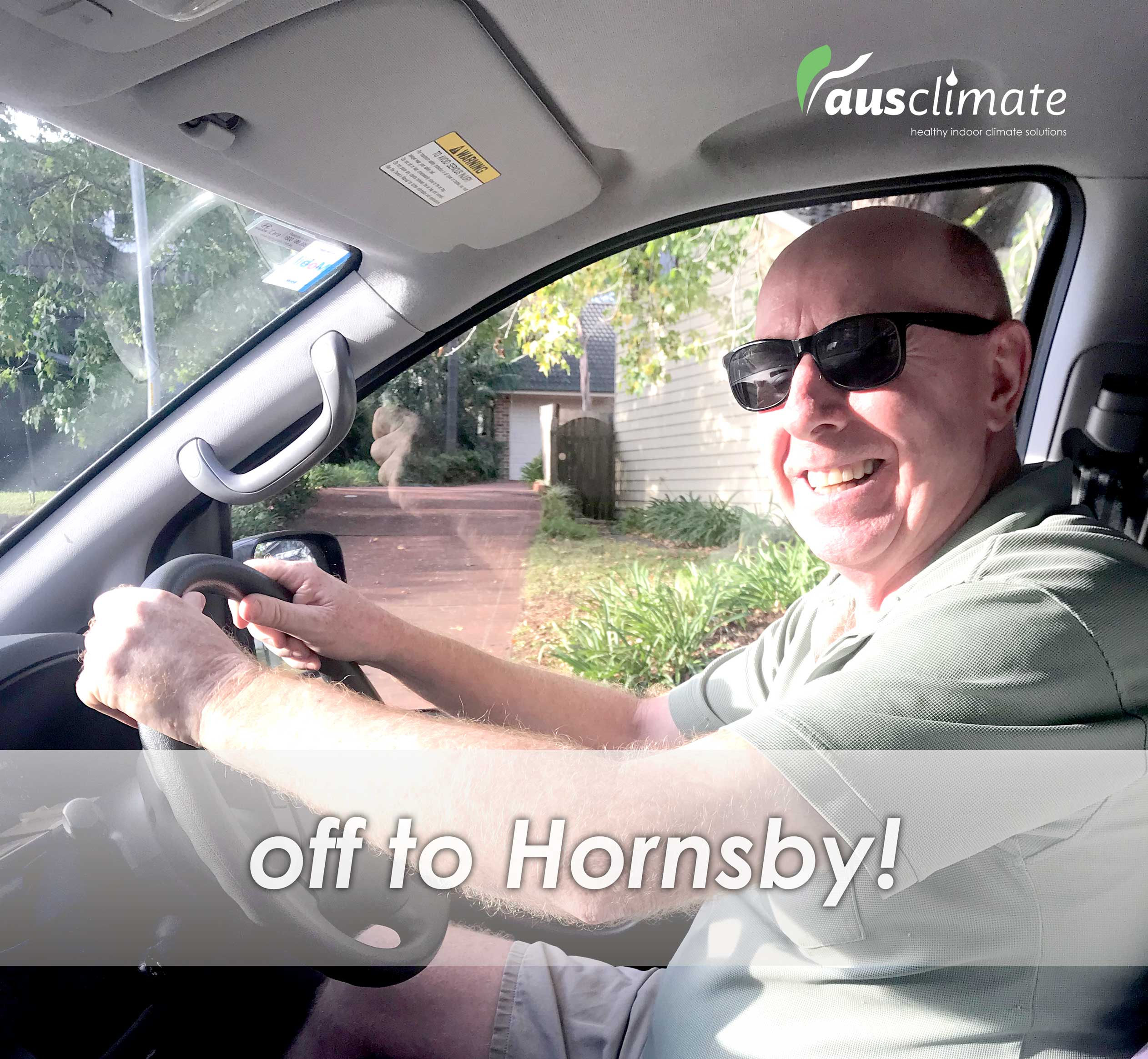 Off-to-Hornsby
