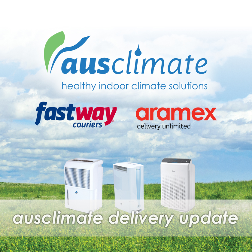 Ausclimate Delivery-Update