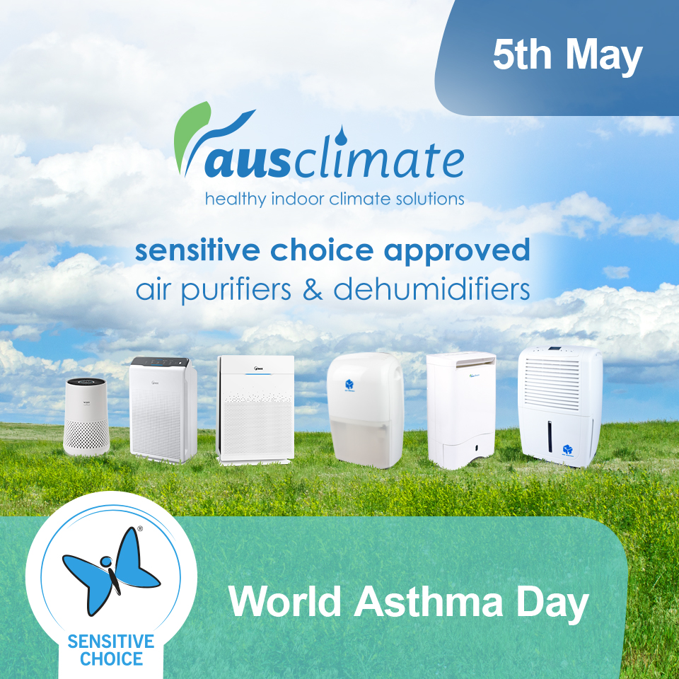 World-Asthma-Day-2021 Ausclimate