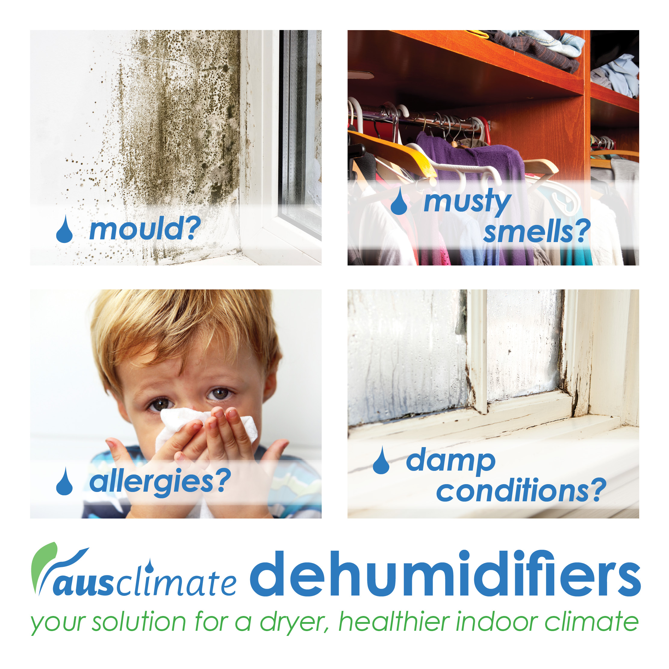 Healthy Breathing Month: Dehumidifiers