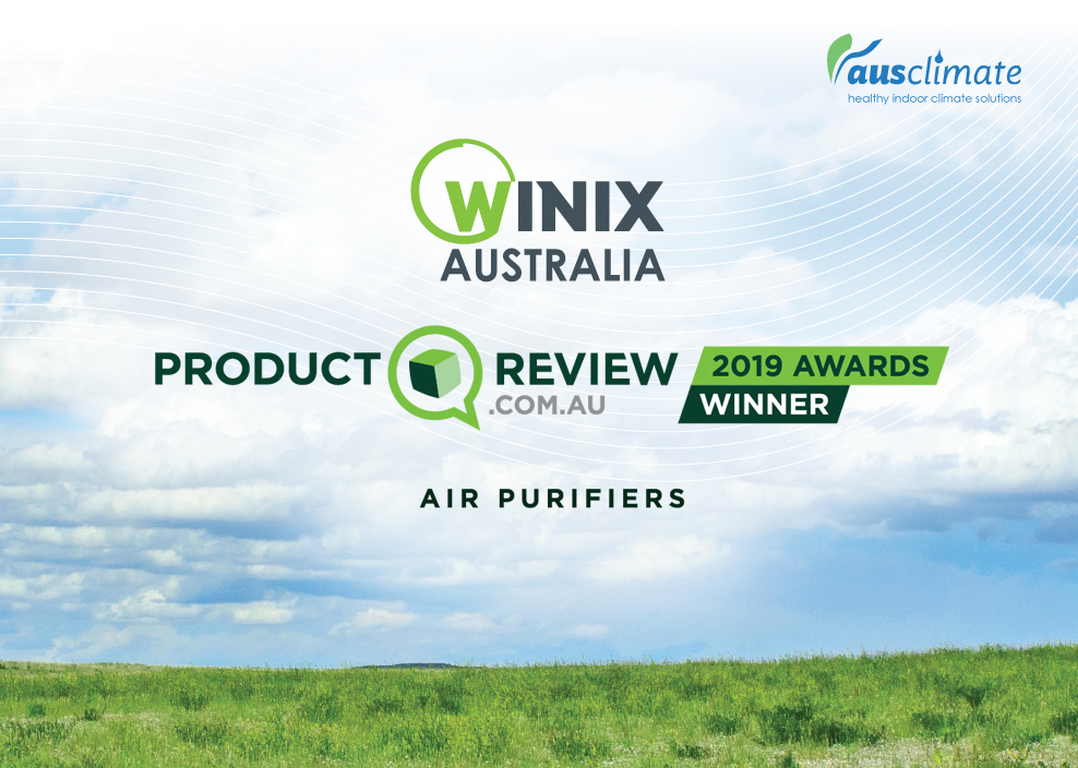 Product-Review-Air-Purifier-Review-on-Sky-Background