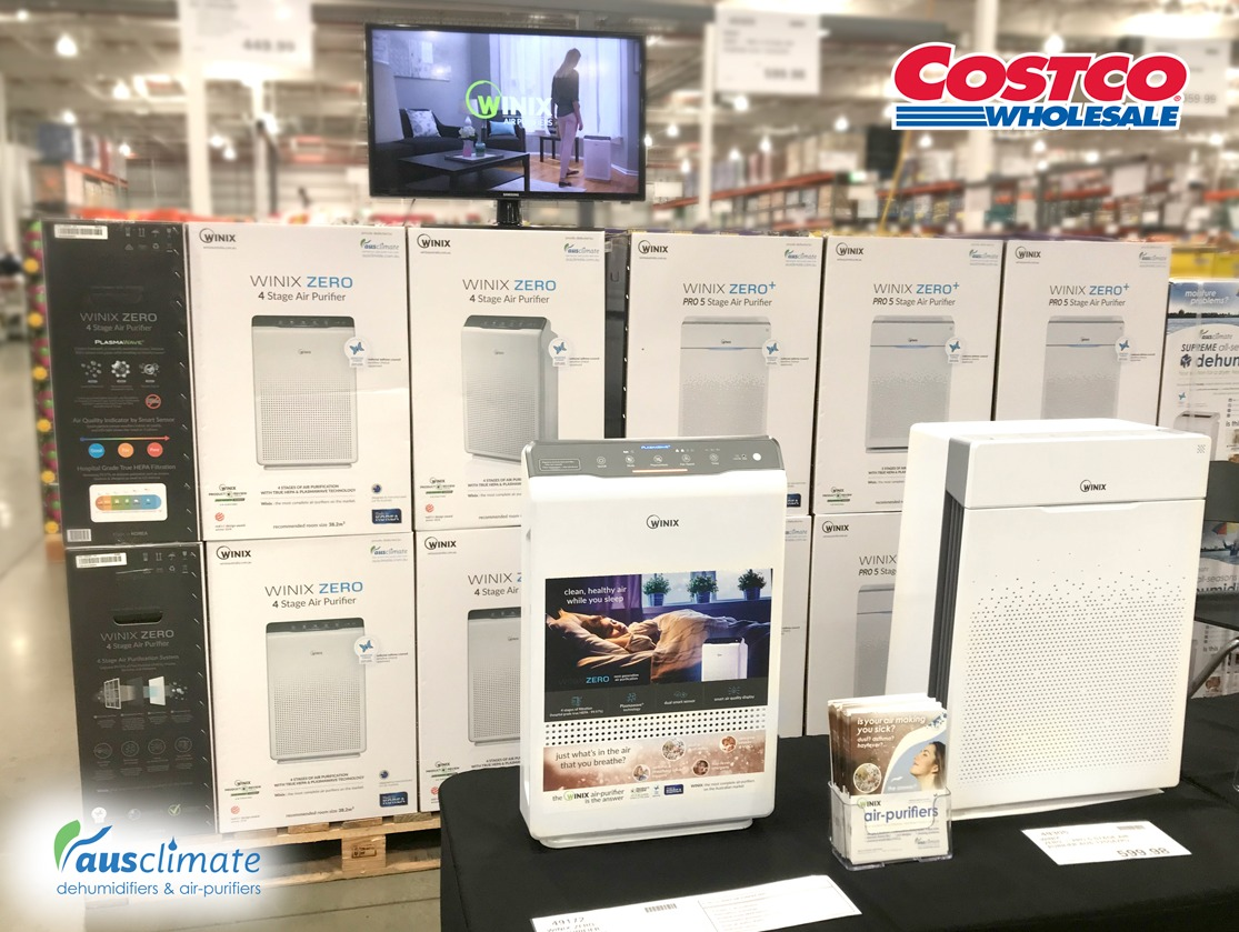 Costco-Canberra