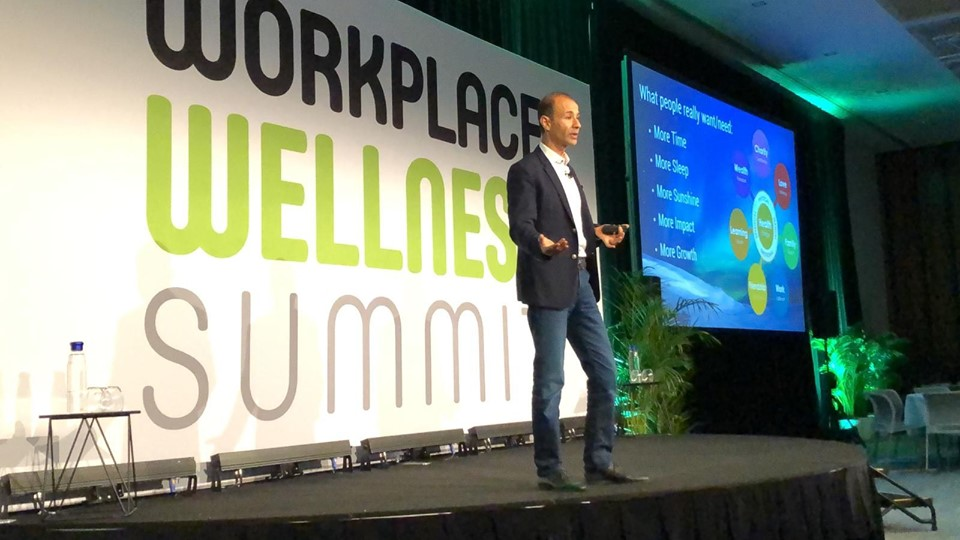 Workplace Wellness Summit