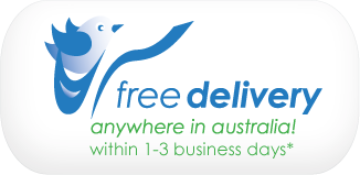Badge - Free Delivery
