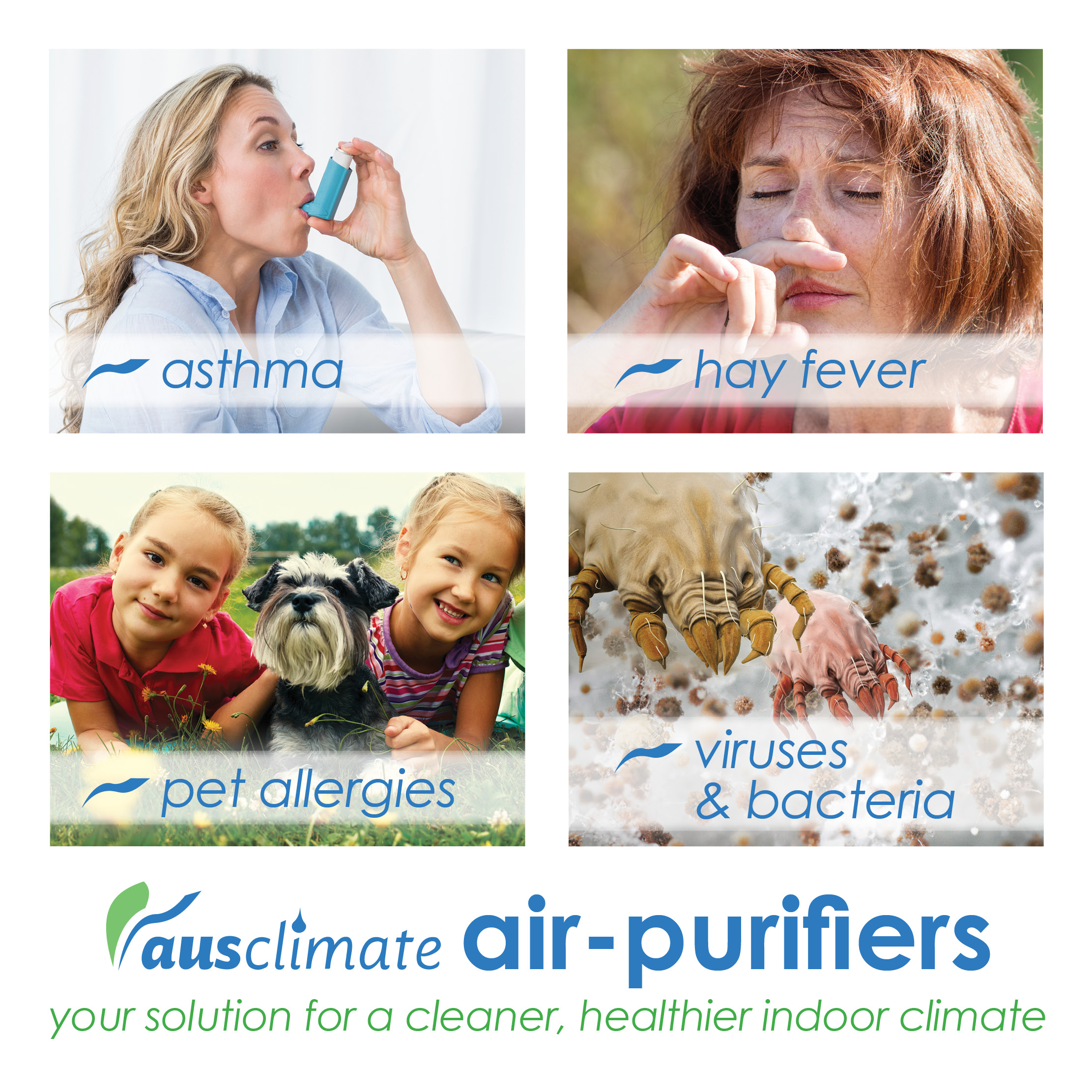 Healthy Breathing Month Air Purifiers
