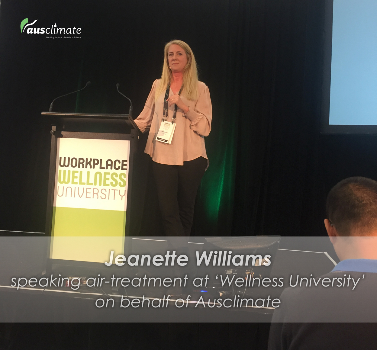 Jeanette-Williams-Ausclimate-Speaker