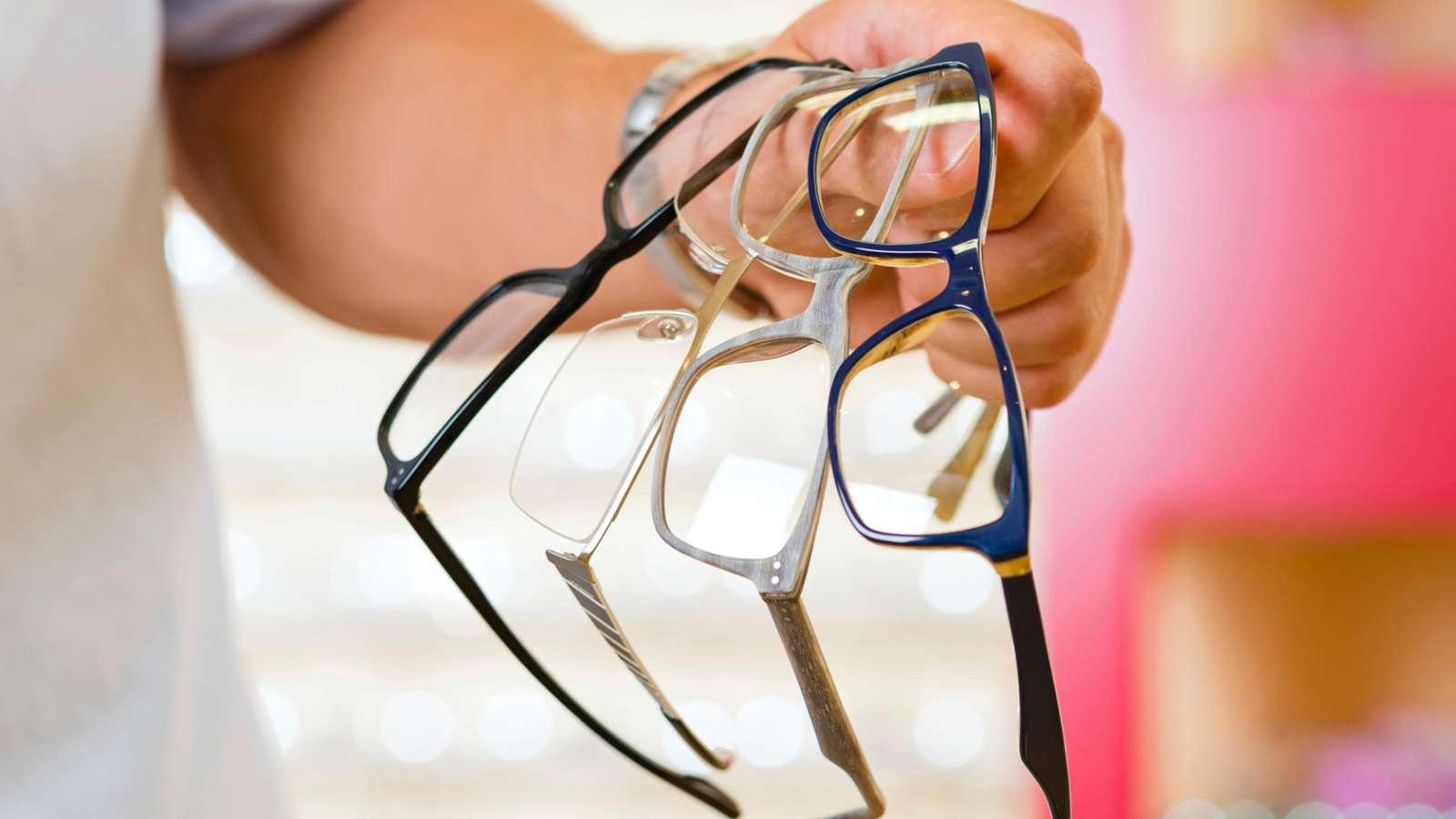 Silmälasit – ostajan opas - Yhteishyvä 52751b5956