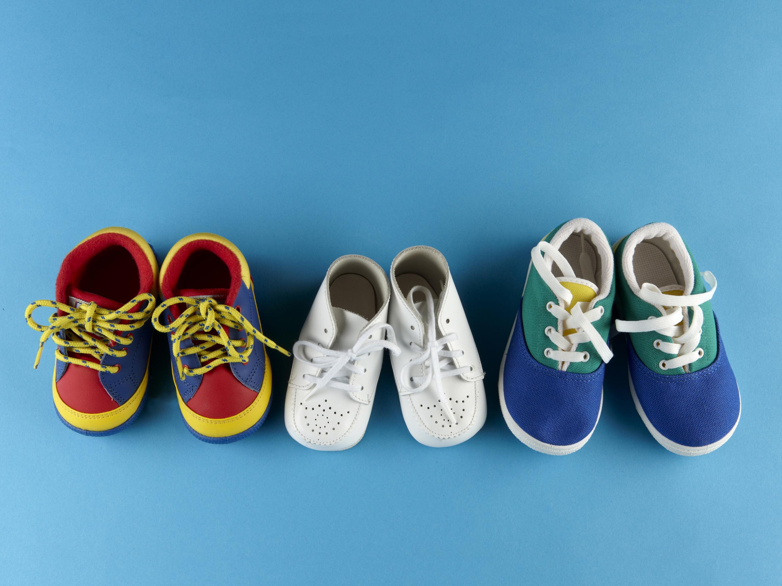 Lasten kengät – ostajan opas | Yhteishyvä