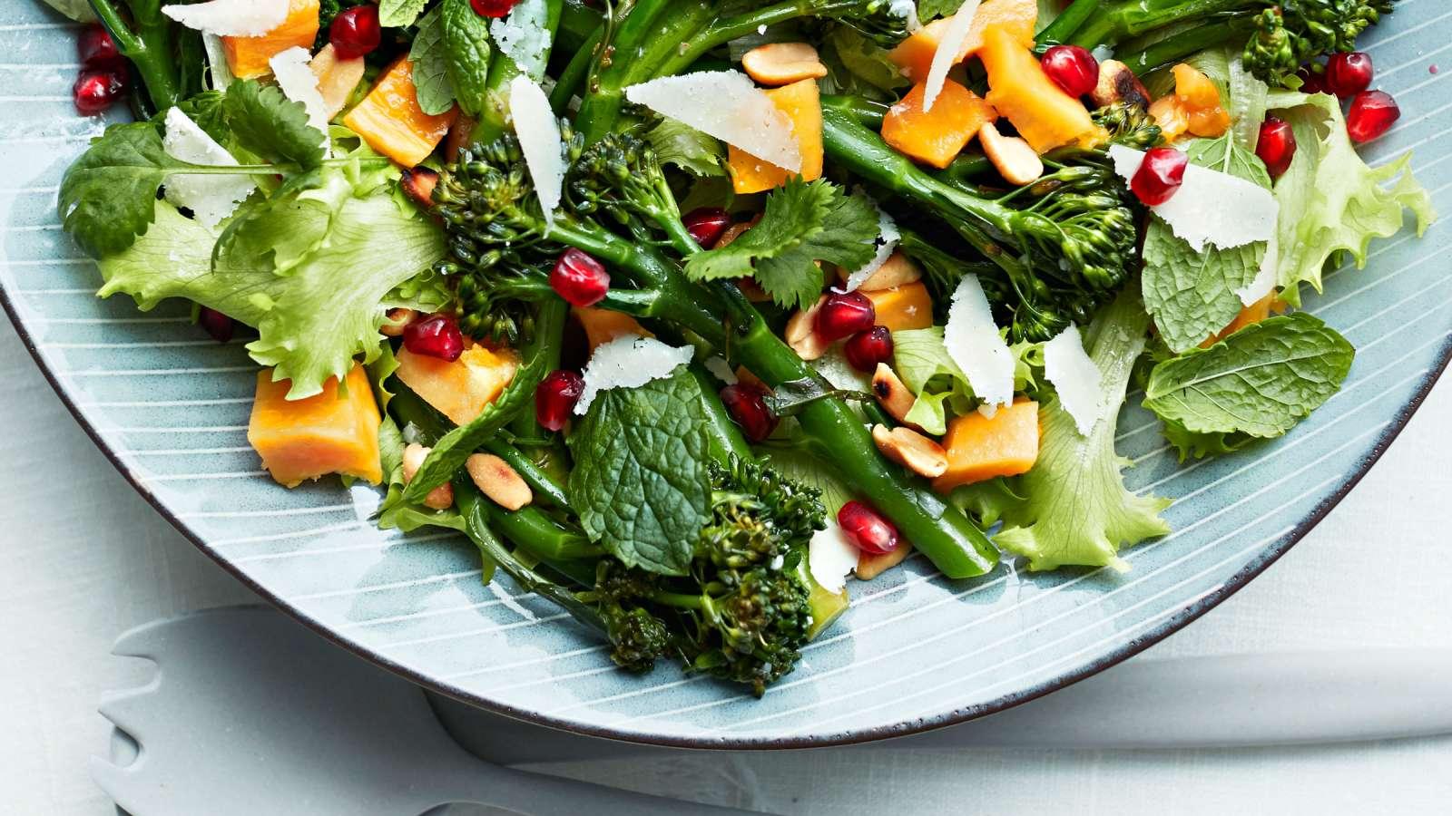 Broccolini Valmistus