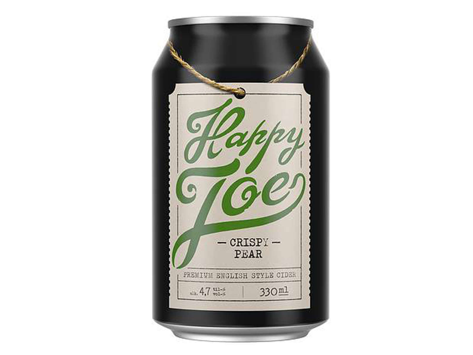 Hartwallin Happy Joe Crispy Pear