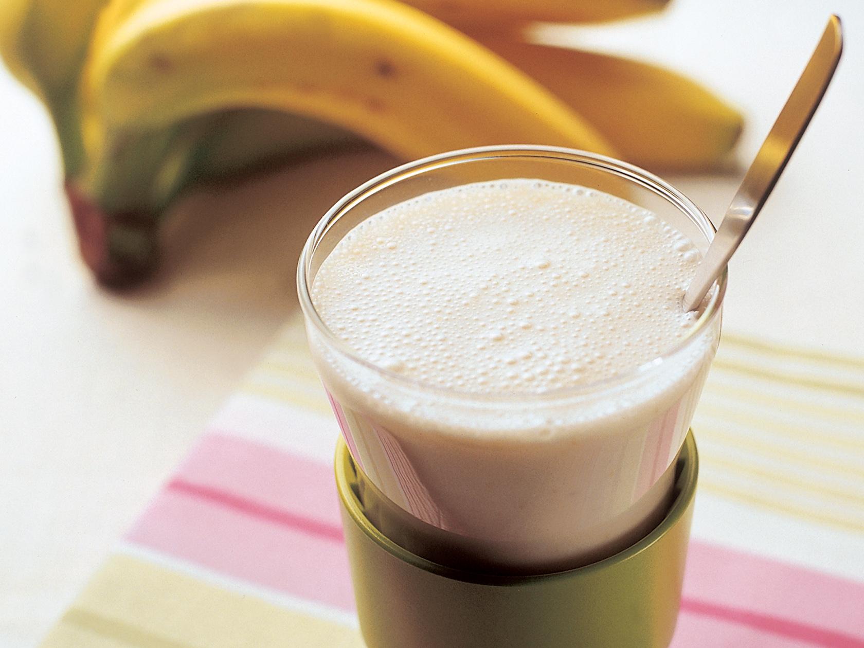 Banaani Ravintosisältö