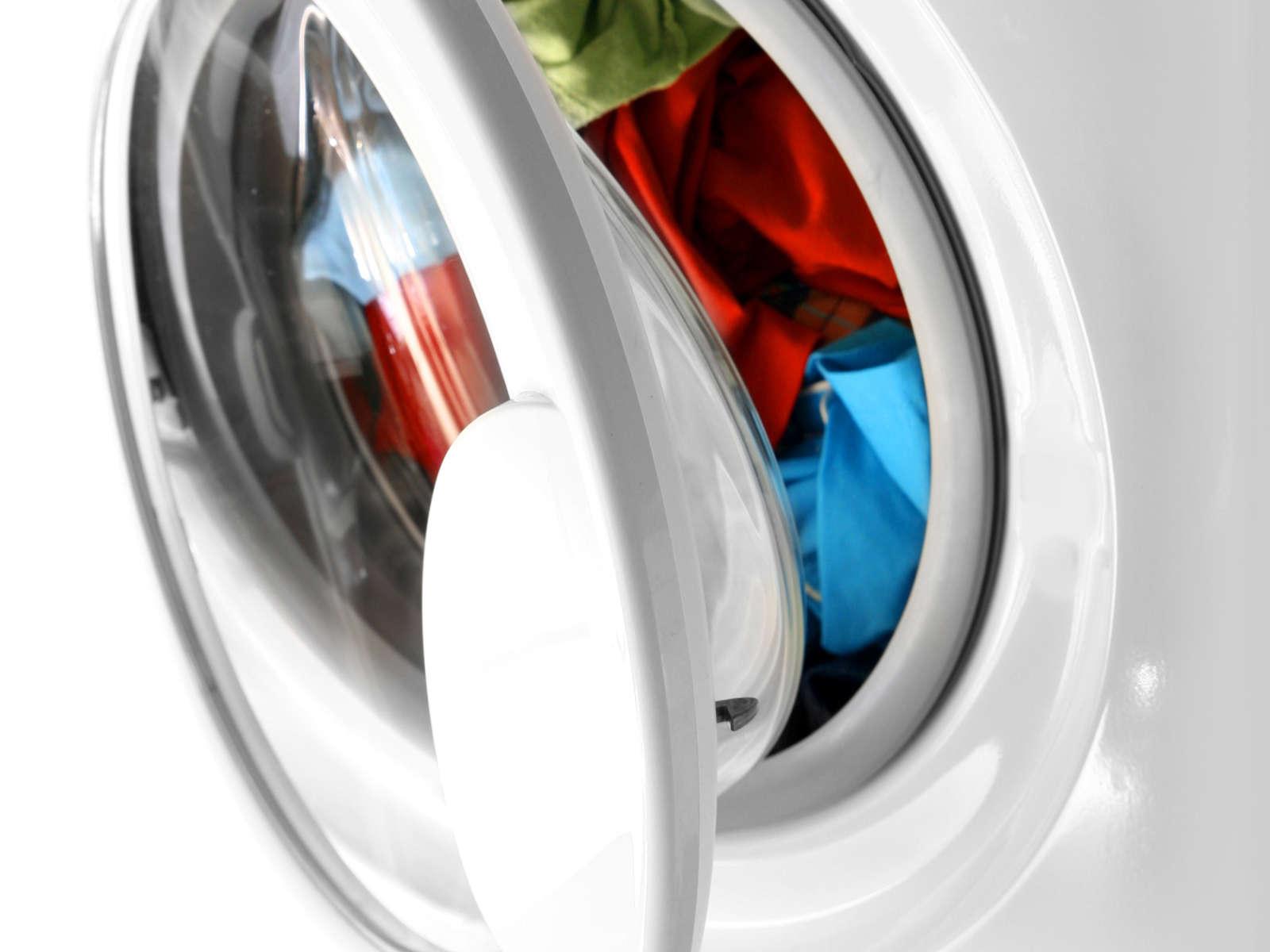 Pyykinpesukoneen Pesuainelokerot