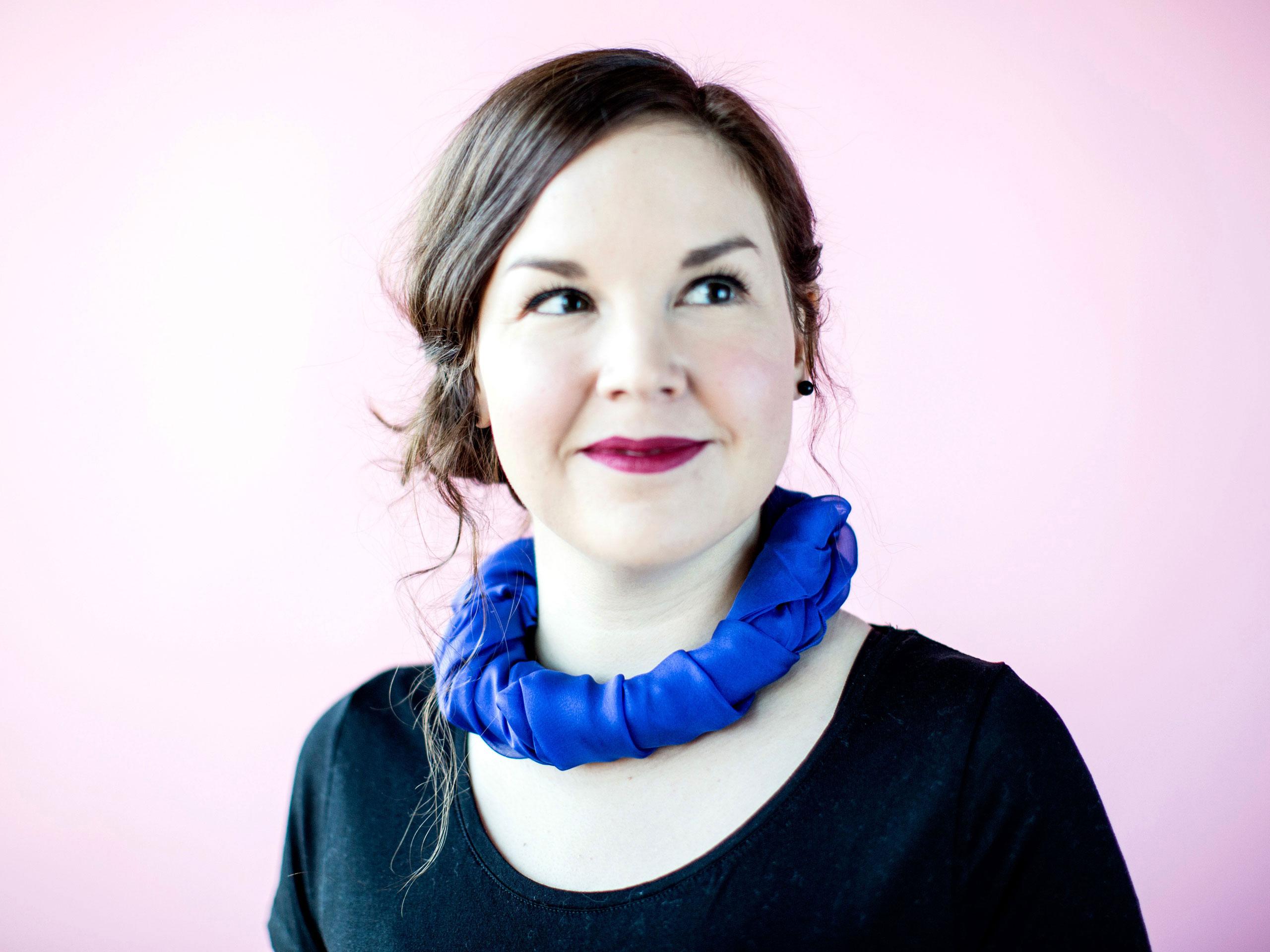 Tervetuloa Marien blogiin – paikkaan, joka on täynnä muotia ja stailausvinkkejä kaikenkokoisille ja kaikenmuotoisille.