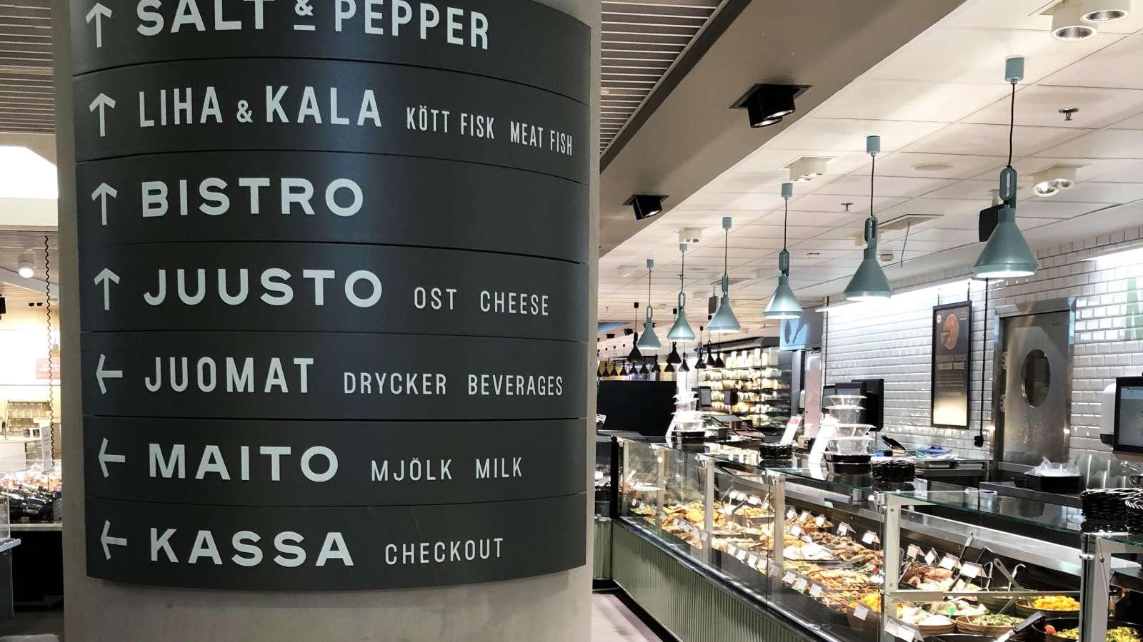 Food Herkku Market