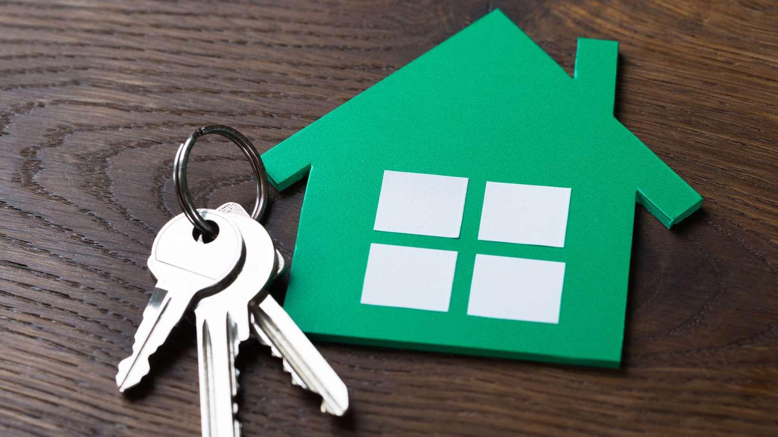 Edullinen Asuntolaina