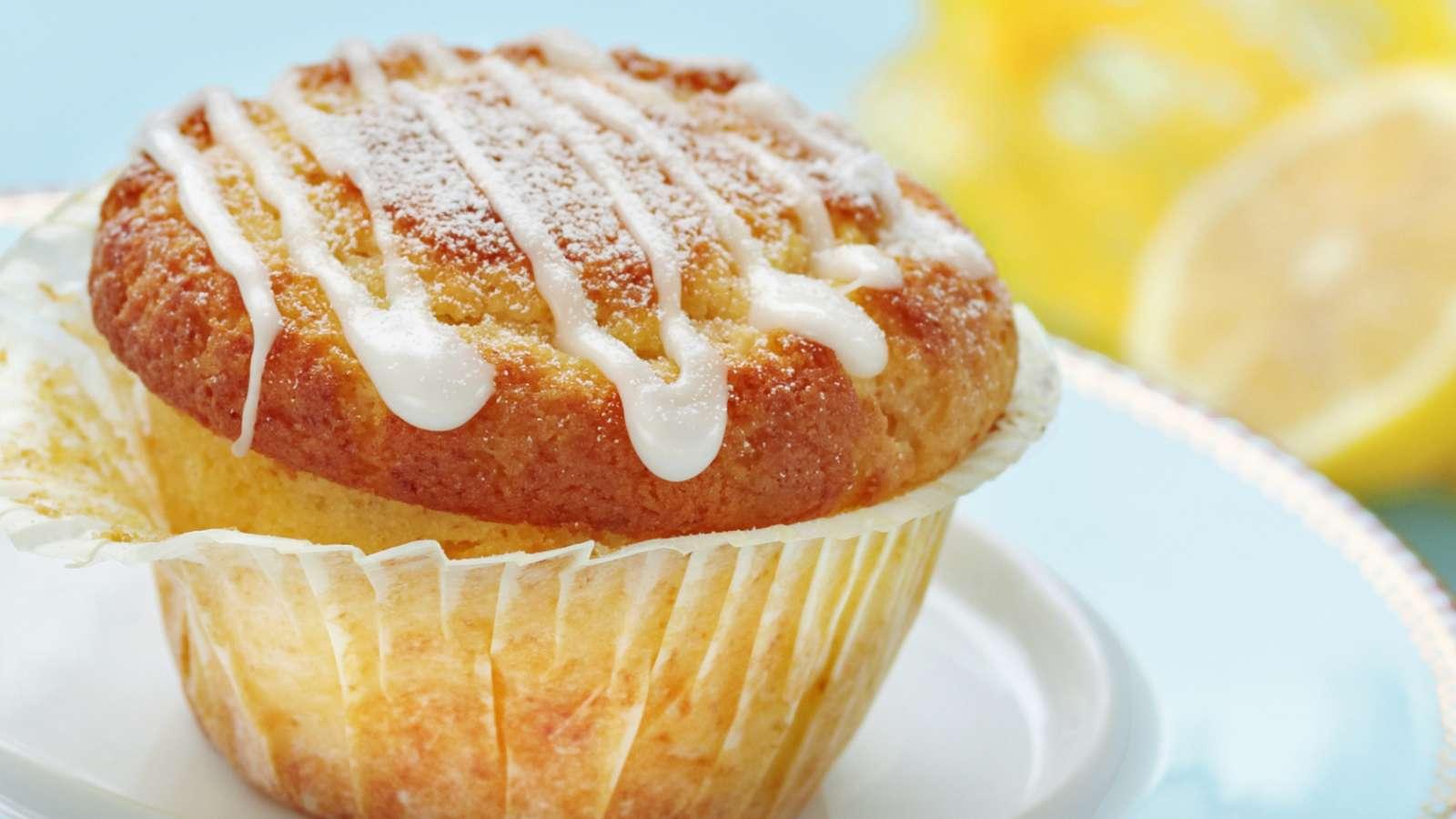 Muffinssit Resepti