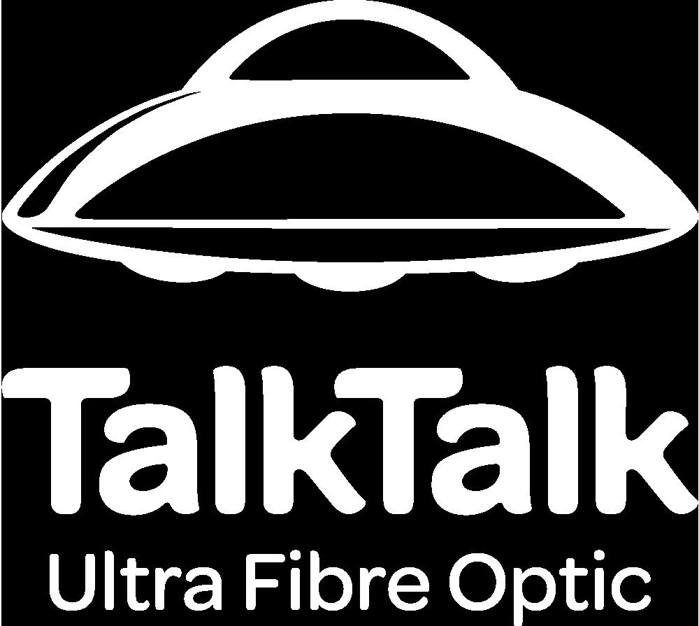 TalkTalk UFO broadband