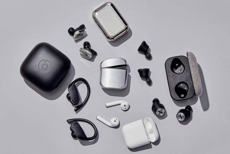 Review Post Banner of Top Five AirPods Pro Alternatives of 2020