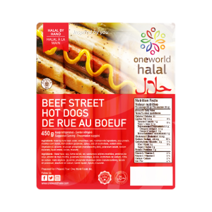 Beef Street Hot Dogs