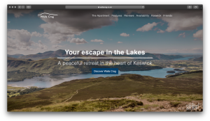 Lakes Escape | Walla Crag | Holiday Flat Rental