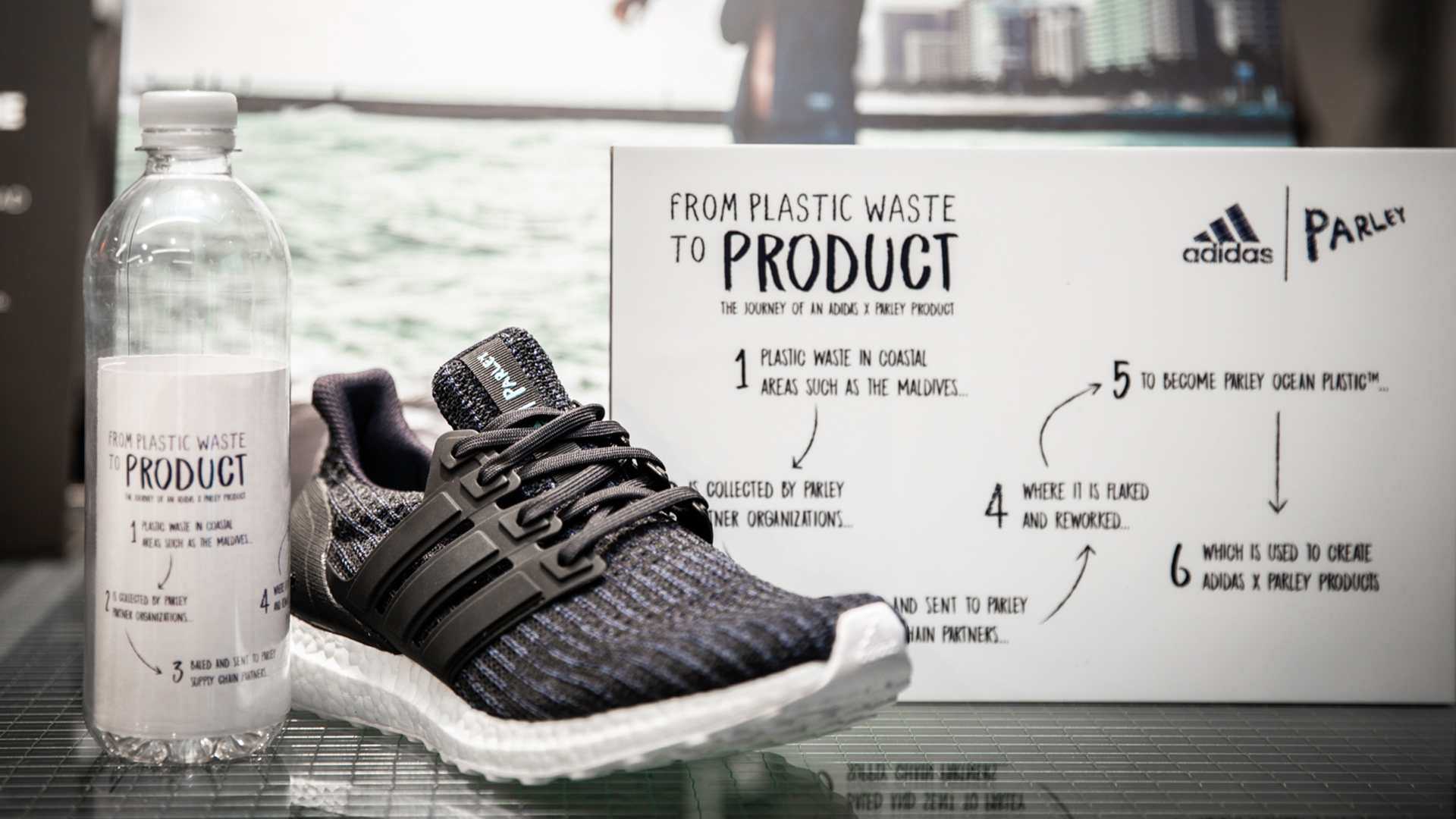 adidas - Parley | The North Alliance