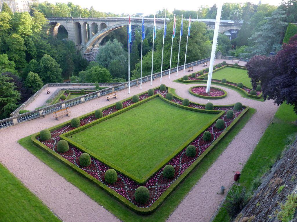 Pétrusse Park