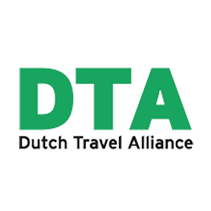 DTA - Dutch Travel Alliance logo