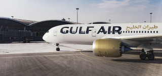Gulf Air ANIXE - 2020.03