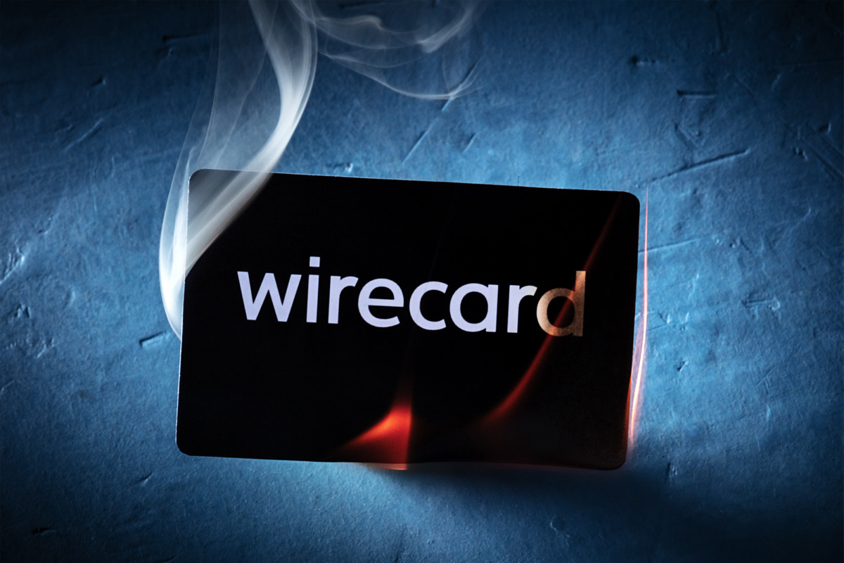 The case of Wirecard. Ensure an easy changeability of your PSS