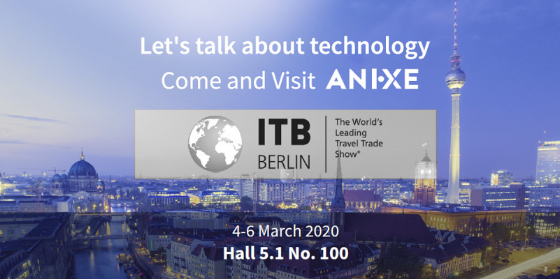 ANIXE - Let's talk about thechnology